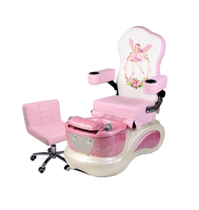 Picture of Pink Pixie - Kids Pedicure Chair