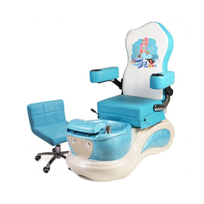 Picture of The Little Mermaid-Kids Pedicure Chair