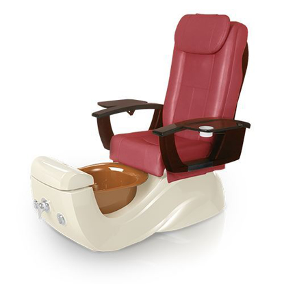 Picture of Brisa Pedicure Spa Chair