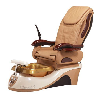 Picture of Cloud 9 Pedicure Spa Chair