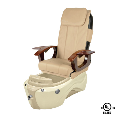 Picture of Serenity Pedicure Spa Chair
