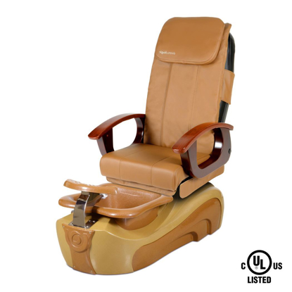 Picture of Fedora Pedicure Spa Chair