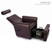 Picture of Independence Pedicure Spa Chair