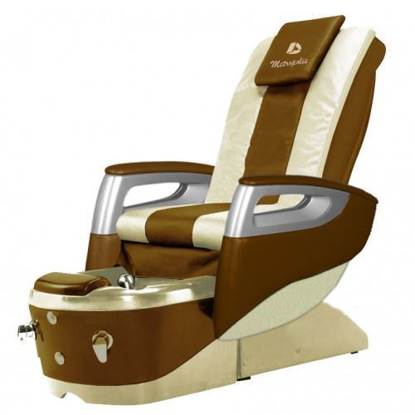 Picture of Metropolis Pedicure Chair