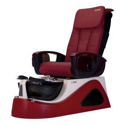 Picture of L290 Pedicure Spa Chair