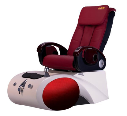 Picture of D3 Pedicure Spa Chair