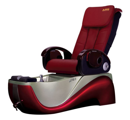 Picture of Z450 Pedicure Spa Chair