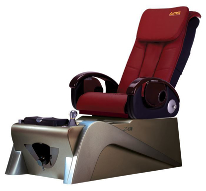 Picture of Z430 Pedicure Spa Chair
