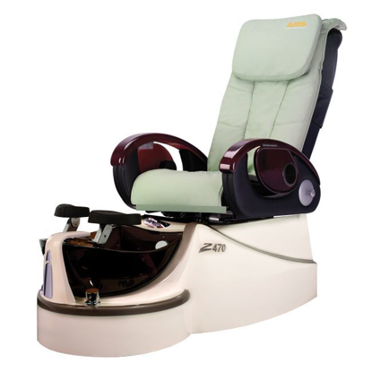 Picture of Z470 Pedicure Spa Chair