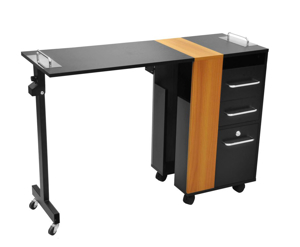 Picture for category Portable Manicure Table