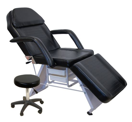 Picture for category Facial & Massage Beds