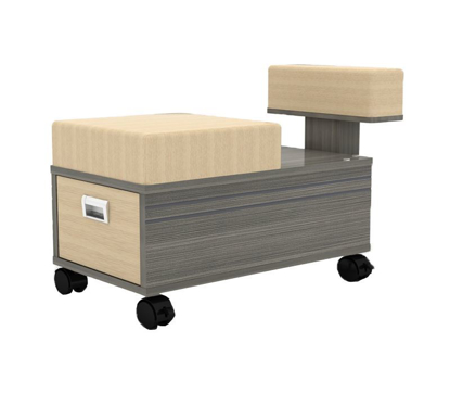 Picture of ALERA Pedi Cart