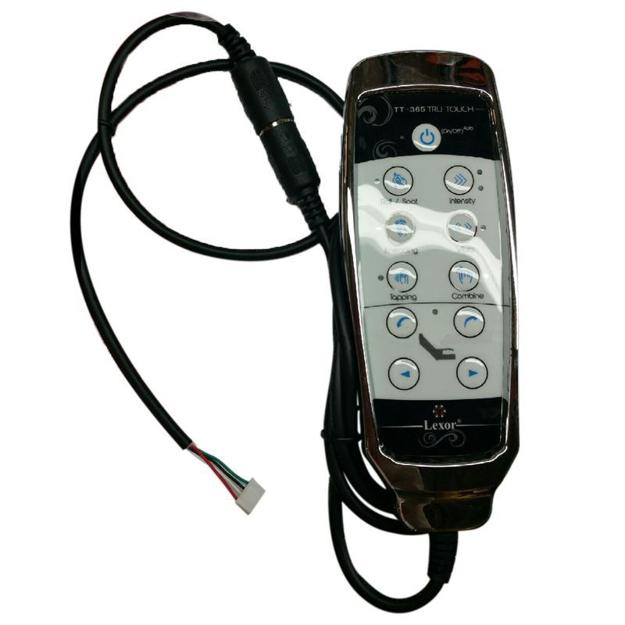 Picture of TT365 Remote Control