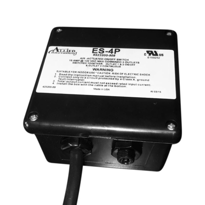 Picture of Drain Power Supply PS02