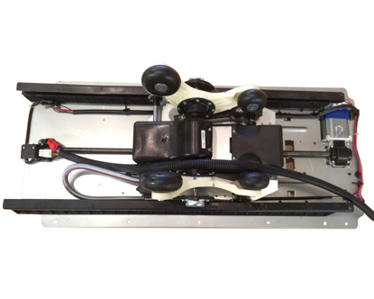 Picture of HT135 Massage Mechanism