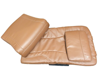 Picture of Human Touch HT135 Pedicure Chair Cushion Set