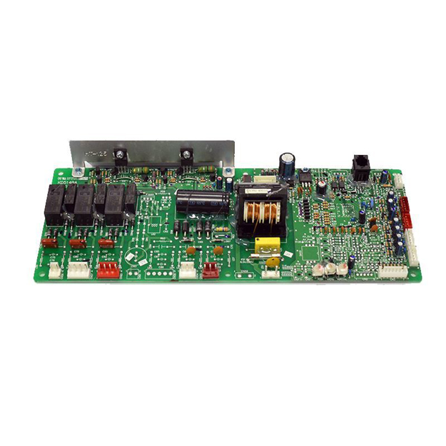 Picture of HT135 Electric Main Board