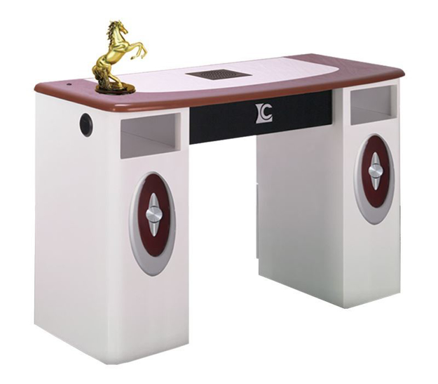 Picture of ZN8 Manicure Table