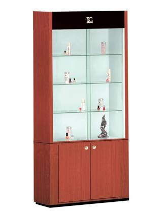 Picture of Glass Display XGD1