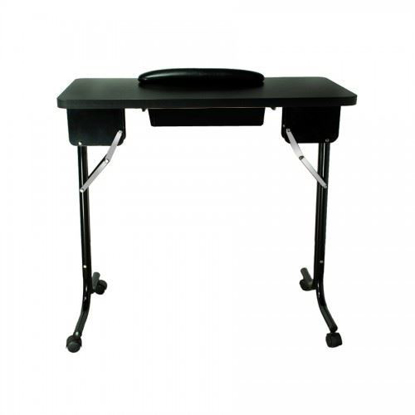 Picture of NICOLETTA Portable Manicure Table