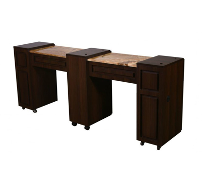 Picture of CANTERBURY Manicure Table