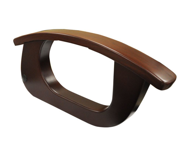 Picture of Wood Armrest 51