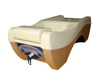Picture of Chocolate Pedicure Spa Base