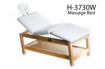 Picture of Wooden Massage Bed