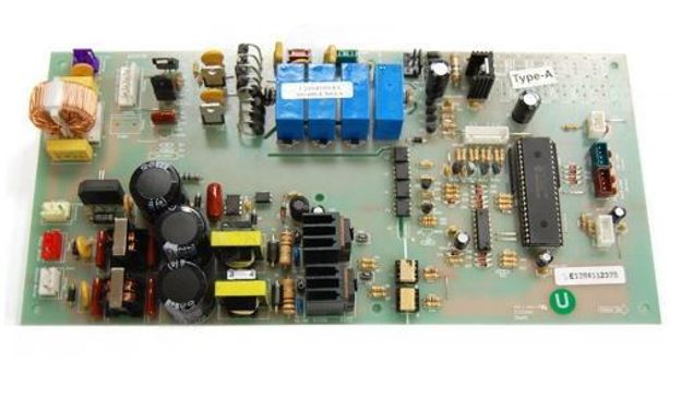 Picture of Electric Main Board 111