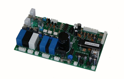 Picture of Electric Main Board 888