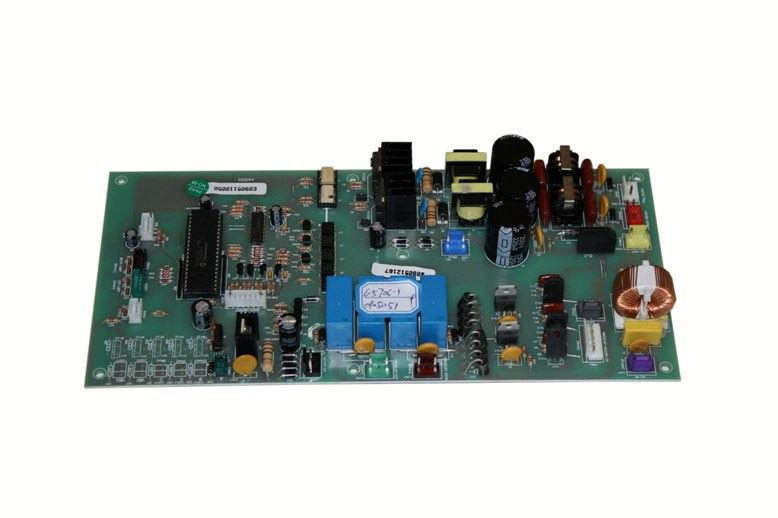 Picture for category Electric Board