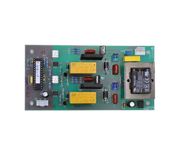 Picture of Actuator Electric Main Board