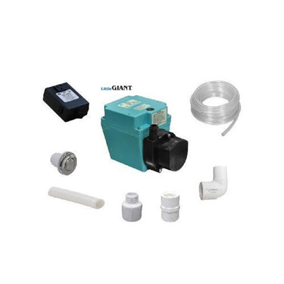 Picture of Pedicure Chair Discharge Pump 01 Kit