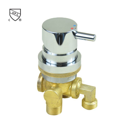 Picture of 3 Way Mixing Valve Faucet