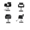 Picture of Y101 Square Styling Chair