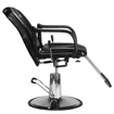 Picture of Styling Chair H2206BKR