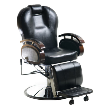 Picture of ELITE Barber Chair H31017BKR