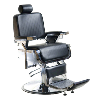 Picture of Barber Chair H31905BKR