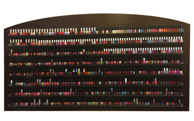 Picture of Nail Polish Rack OC3D