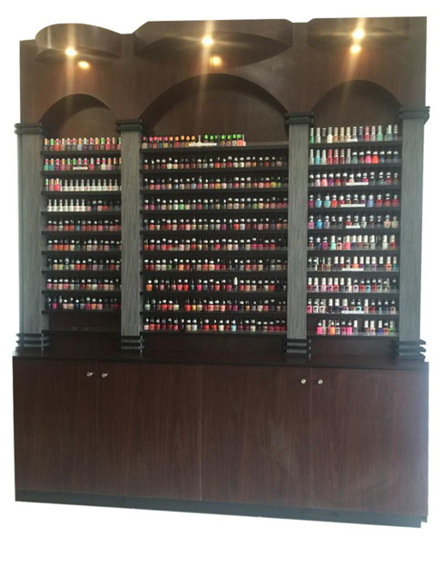 Picture of Nail Polish Cabinet OC3G