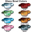 Picture of Glass Bowl Square Shape
