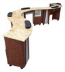 Picture of Manicure Bar Station MBS1201