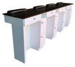 Picture of Manicure Bar Station MBS2500