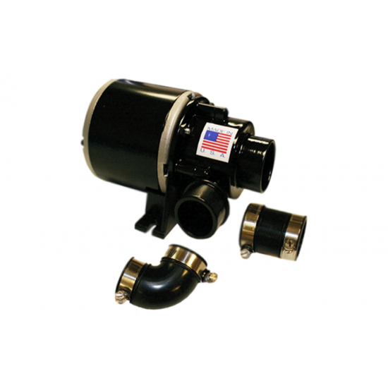 Picture of Luraco Pedicure Chair Discharge Pump