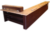 Picture of Triple Manucure Table NT4410