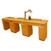 Picture of Triple Manicure Nail Table NT24
