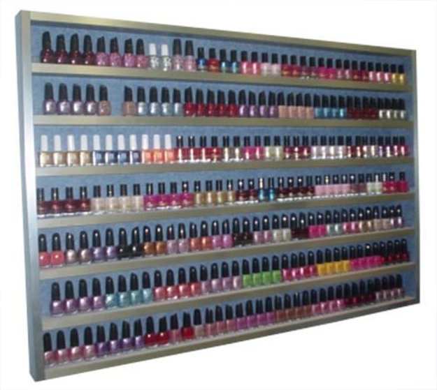 Picture of Nail Polish Rack DC603