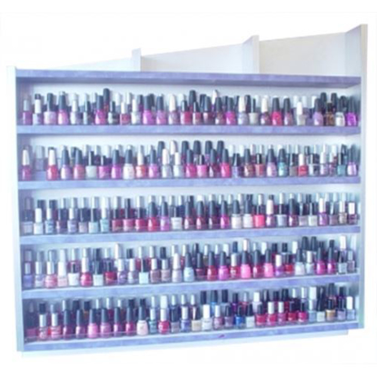 Picture of Nail Polish Rack DC520