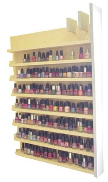 Picture of Nail Polish Rack DC522