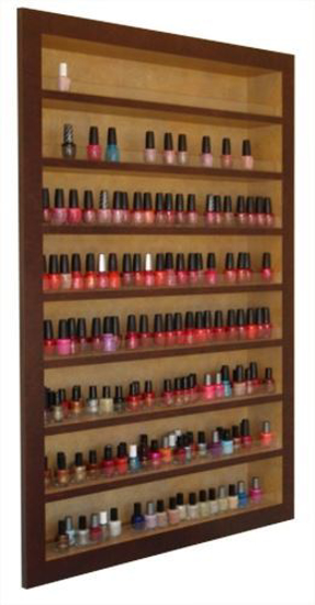 Picture of Nail Polish Rack DC600